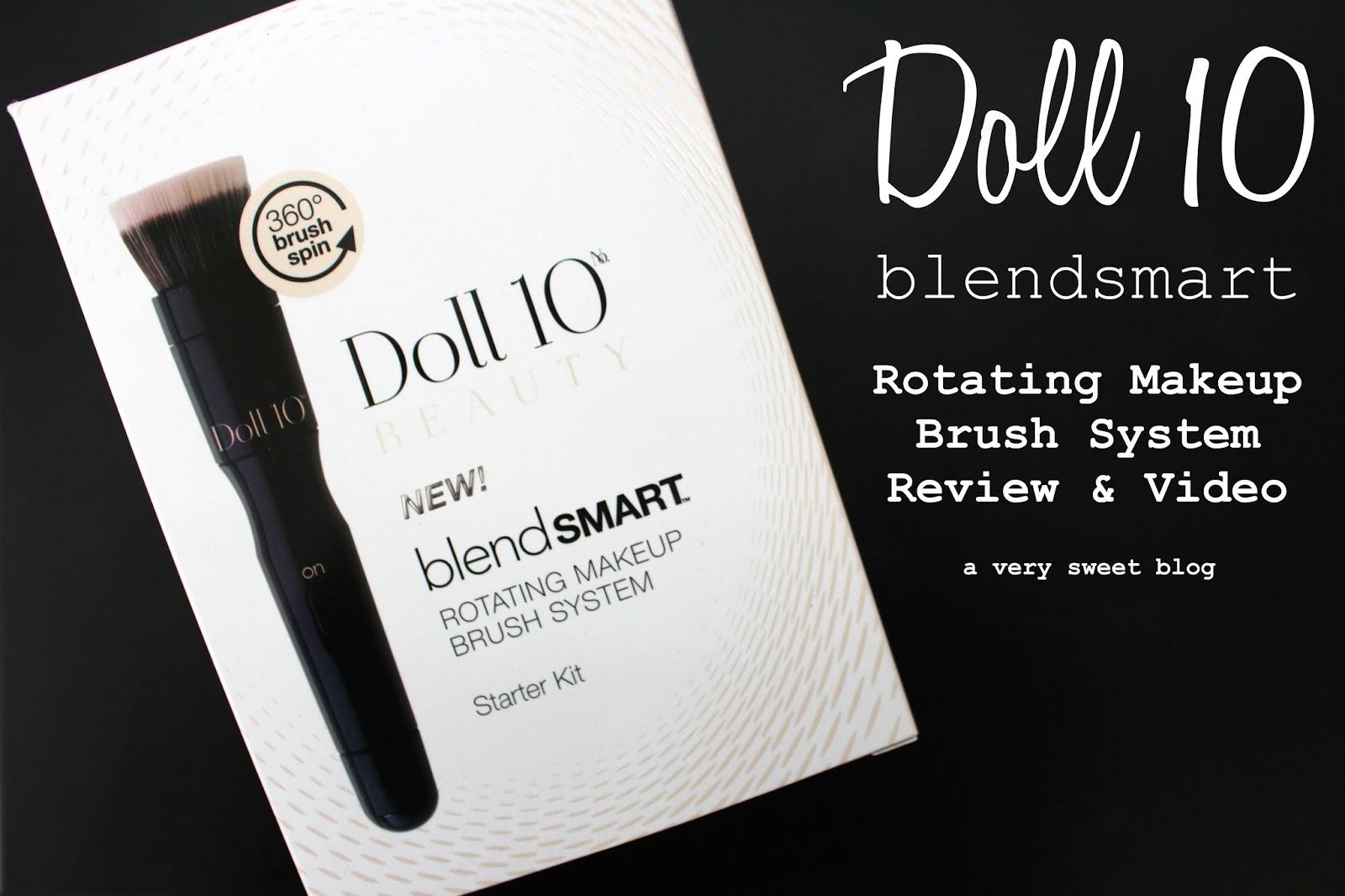 Blendsmart2 Rotating Foundation Brush Starter Set by blendsmart #9