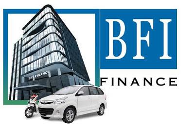 Lowongan PT BFI Finance Indonesia Tbk Pekanbaru November 2018