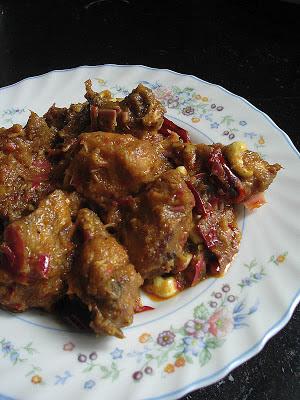 15 Koleksi Resepi Pilihan Menu Ayam Yang Ringkas Dan Mudah Untuk Seisi Keluarga