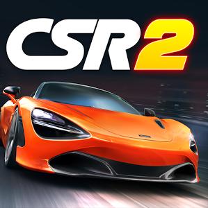 CSR Racing 2 v1.10.2 Mega Mod