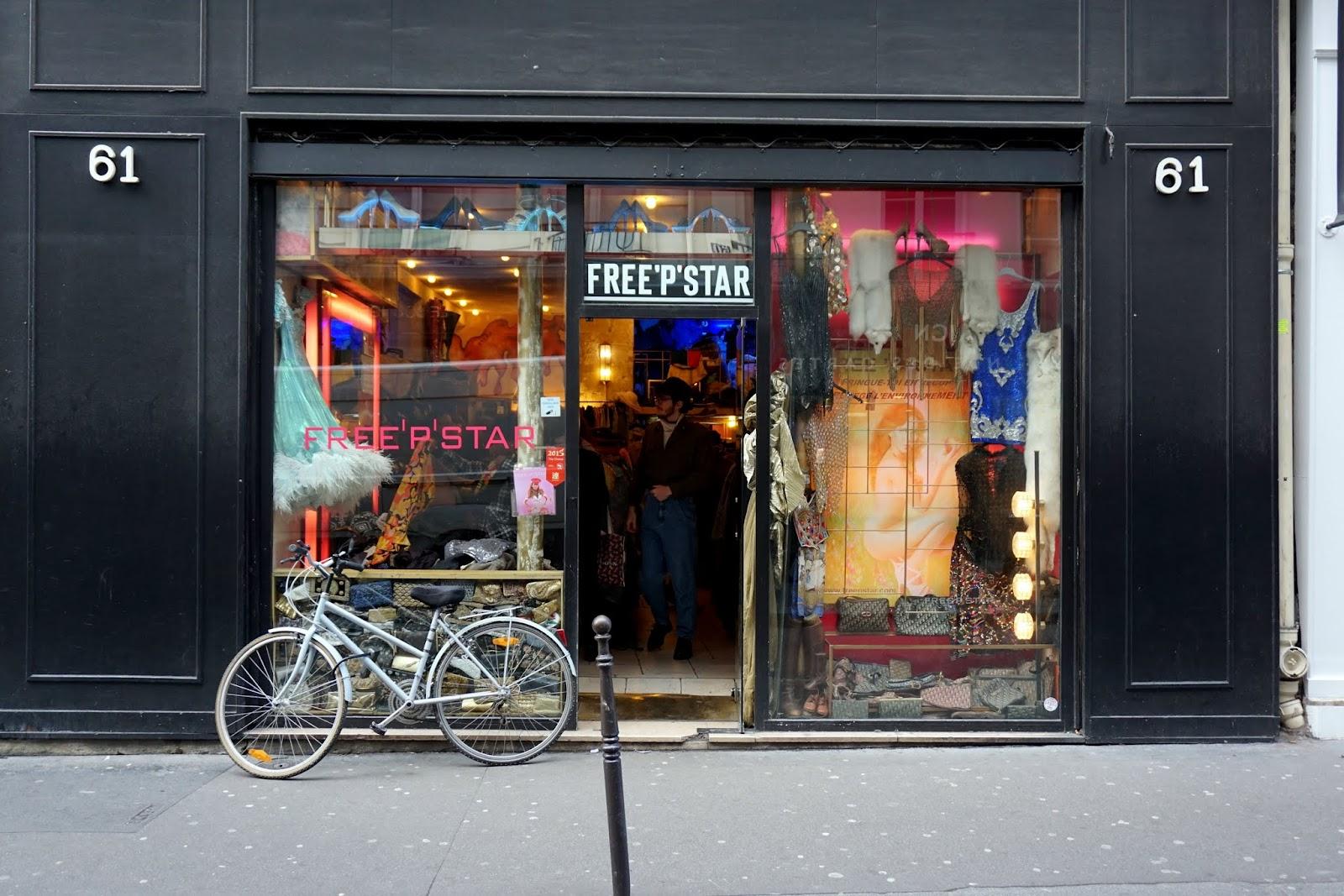 3672ccc06f EthnoPassion  Najlepsze miejsca na zakupy w Paryżu