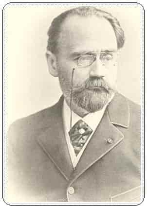 Emile Zola eserleri
