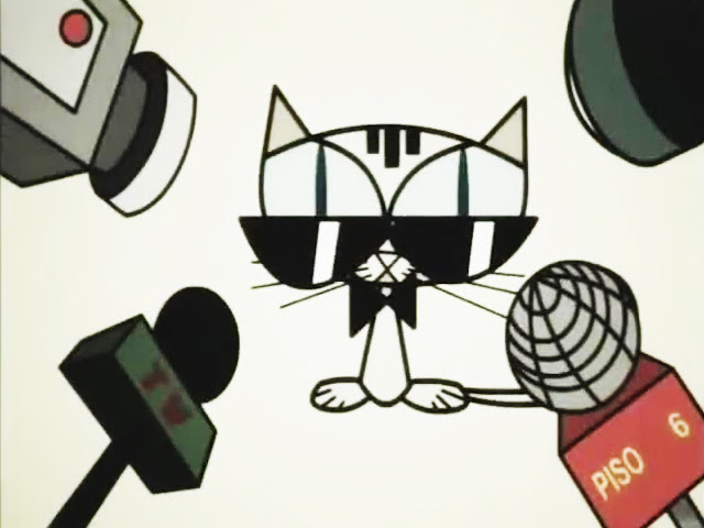 Teresita Fernández - ¨Vinagrito¨ - Videoclip / Dibujo Animado - Dirección: Rayner Valdés. Portal Del Vídeo Clip Cubano