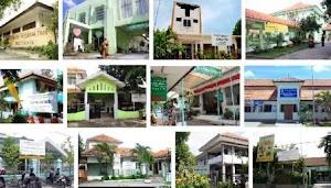 Alamat Puskesmas di Seluruh Surabaya Lengkap