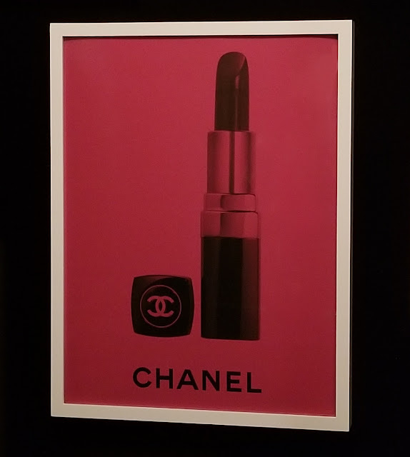 Chanel Beauty House West Hollywood California