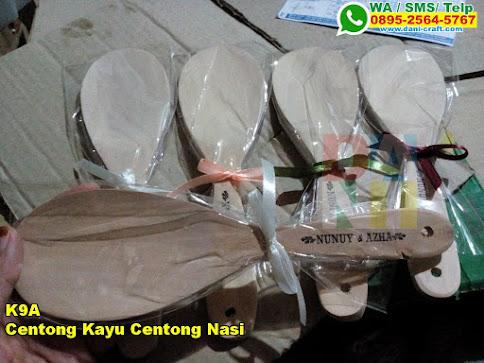Grosir Centong Kayu Centong Nasi