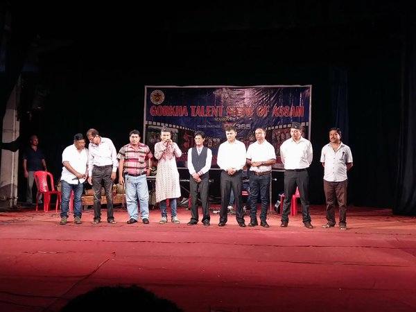 17 ‪‎Gorkha‬ Luminaries to be Felicitated in Gorkha Talent Show Assam
