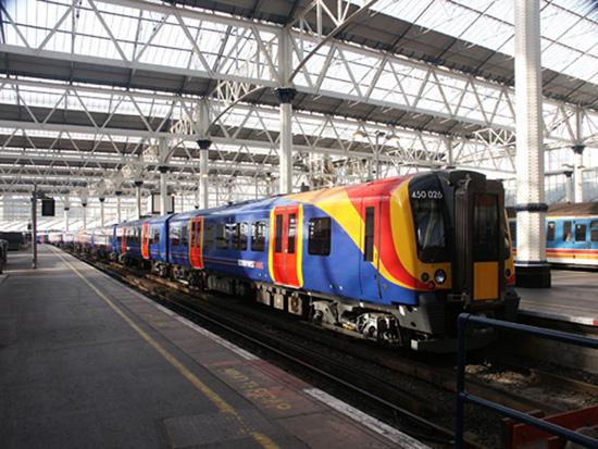 FOCUS TRANSPORT: South West Trains Invests in Regenerative Braking
