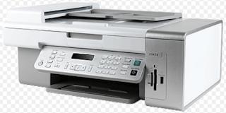 Lexmark X5470 Treiber Herunterladen