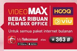 Cara Internet Gratis Telkomsel Videomax Terbaru dengan Anonytun Pro