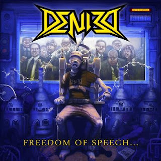 "Το video των Denied για το ""Don't You Know Me"" από το album ""Freedom of Speech"""
