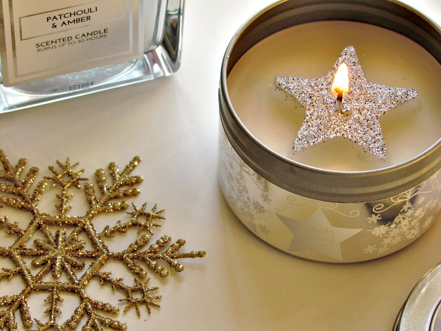 Perfect gift ideas for Christmas on a budget, The Style Guide Blog, Primark Home