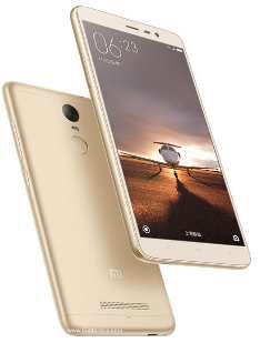 HP Cina Xiaomi Redmi Note