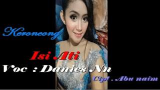 Isi Ati (Keroncong) - Danies Nn - Pandawa