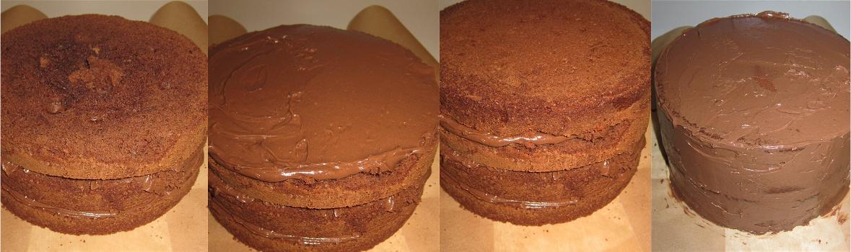 Mikado-Malteser-Torte Anleitung 2