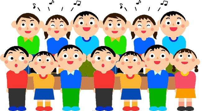 Menyanyi Lagu Daerah
