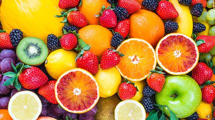 dieta das frutas, perca 9kg em 3 dias,