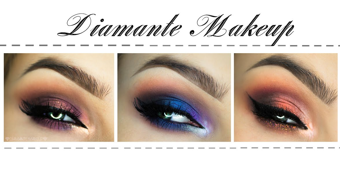 Diamante Make Up