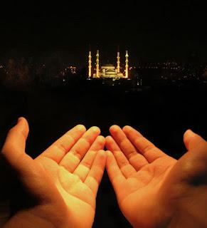feraha çıkmak için dua