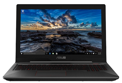 Asus FX503 Driver Download