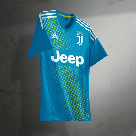 040e814ad Filtran los 3 jerseys de la Juventus para 2019-2020 - Futbol Total