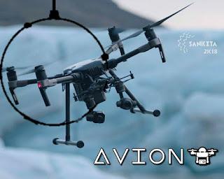 Acheter meilleur drone avec camera drone telecommandé