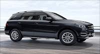 Bảng thông số kỹ thuật Mercedes GLE 400 4MATIC 2019