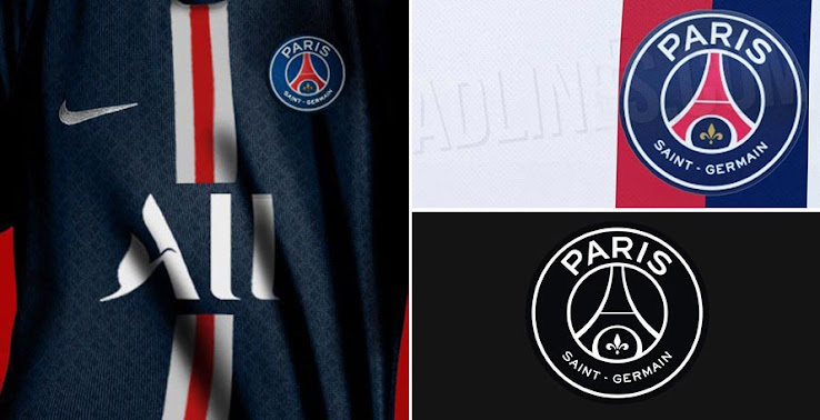 2b0443339 Here s How PSG Will Use its Four 19-20 Kits - Home