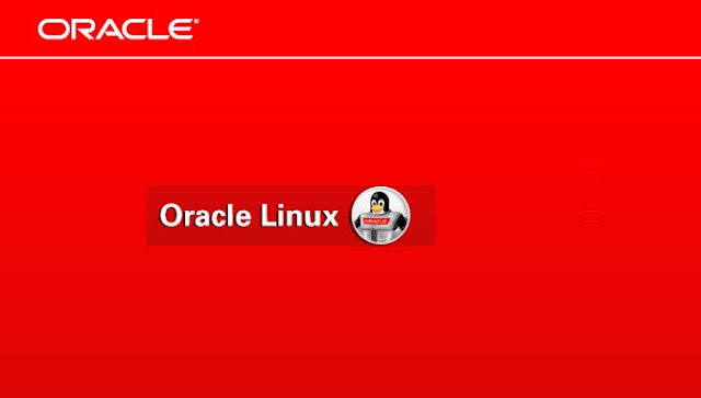 oracle machine linux