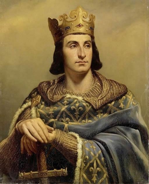 Philip II Augustus