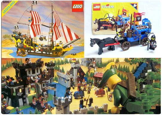 Menklawa Lego Klocki Dla Wielkich Konstruktorów I Małych Dzieci