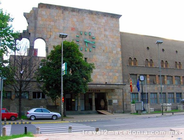 Macedonia tourism & culture news: 2009