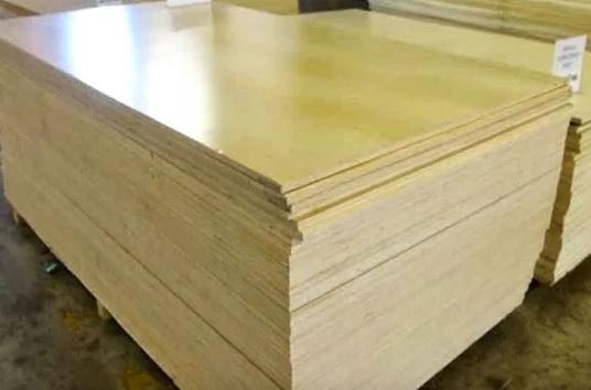 Harga triplek melamin dan harga plywood 18mm