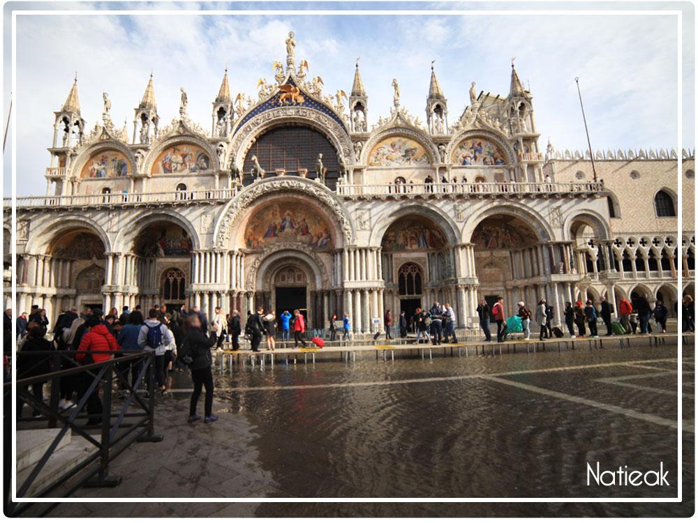 chose insolite à faire à Venise