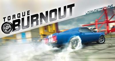 Torque Burnout MOD APK+Data Unlimited Money