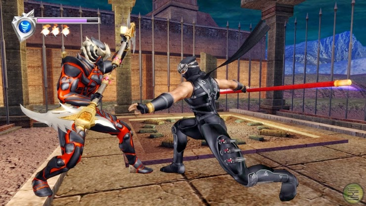 The Thoughtful Gamers Ninja Gaiden Xbox 2004 Was Ahead Of Its Time
