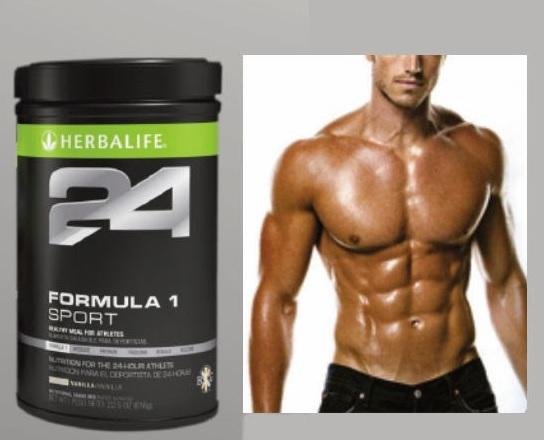 La mejor proteina para quemar grasa y aumentar musculo