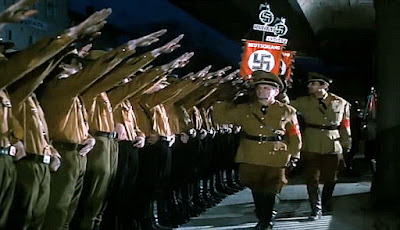 naziści w opalenicy film