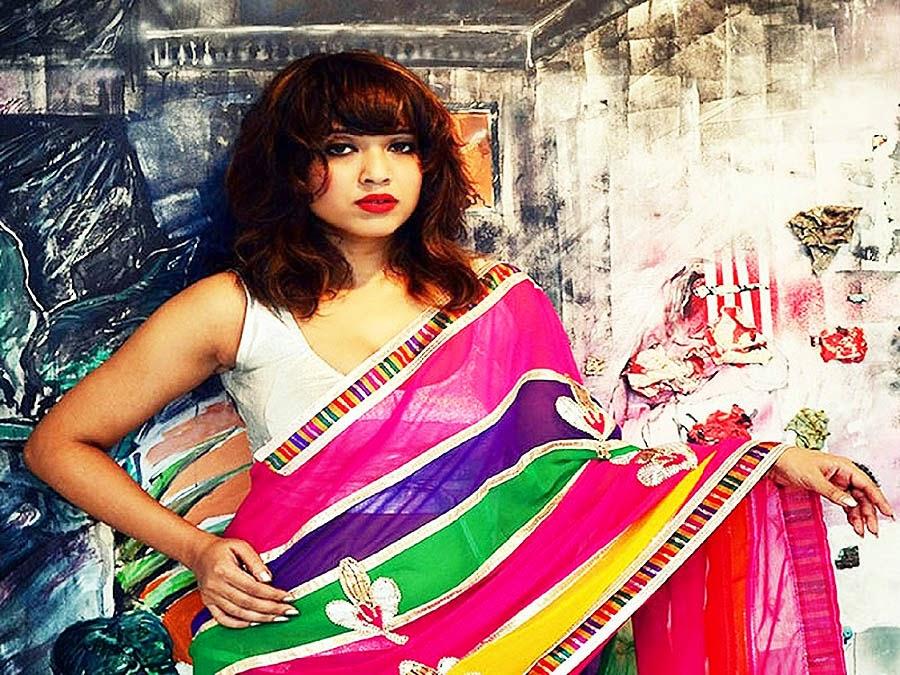 Rii Ritu Parna Sen Bangla Movie Star Hot Wallpaper