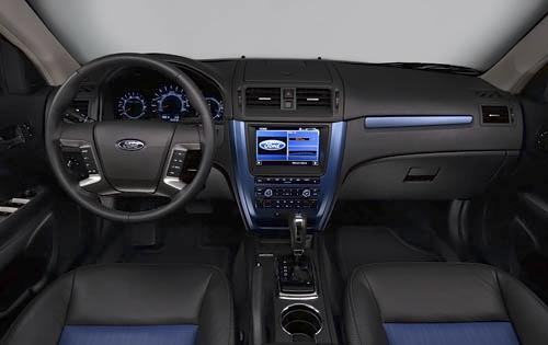 new ford fusion 2011 review and specs new cars tuning specs photos prices. Black Bedroom Furniture Sets. Home Design Ideas