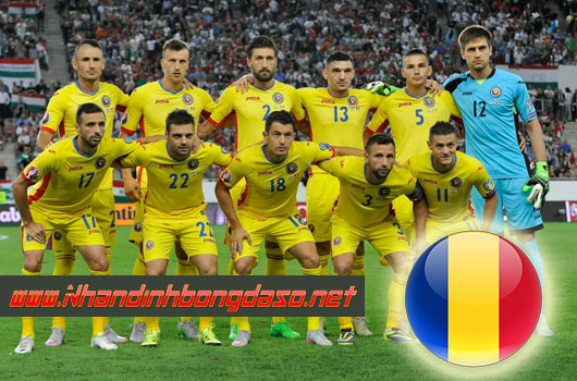 Romania vs Phần Lan www.nhandinhbongdaso.net