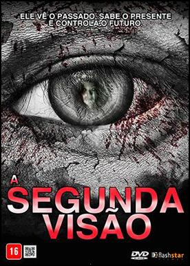A Segunda Visão DVDRip (Dublado)