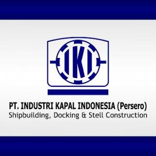 PT. Industri Kapal Indonesia Persero