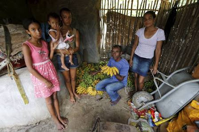 Comunidade quilombola do Rio de Janeiro sofrer ameaças