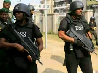 DSS agents kill a policeman in cold blood see how