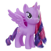 My Little Pony the Movie Twilight Sparkle Fashion Style Brushable