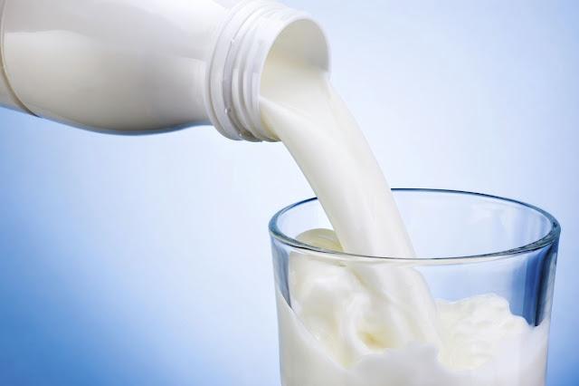 Γάλα θα λέμε και θα... κλαίμε