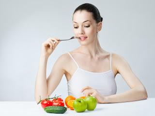 Porsi Tepat Nutrisi Tubuh