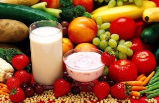Eating Healthy For Vegetarians with Good Nutrition
