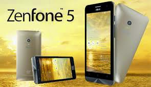 ZENFONE 5  firmware:  WW VERSION Version V2.20.40.13(WW)
